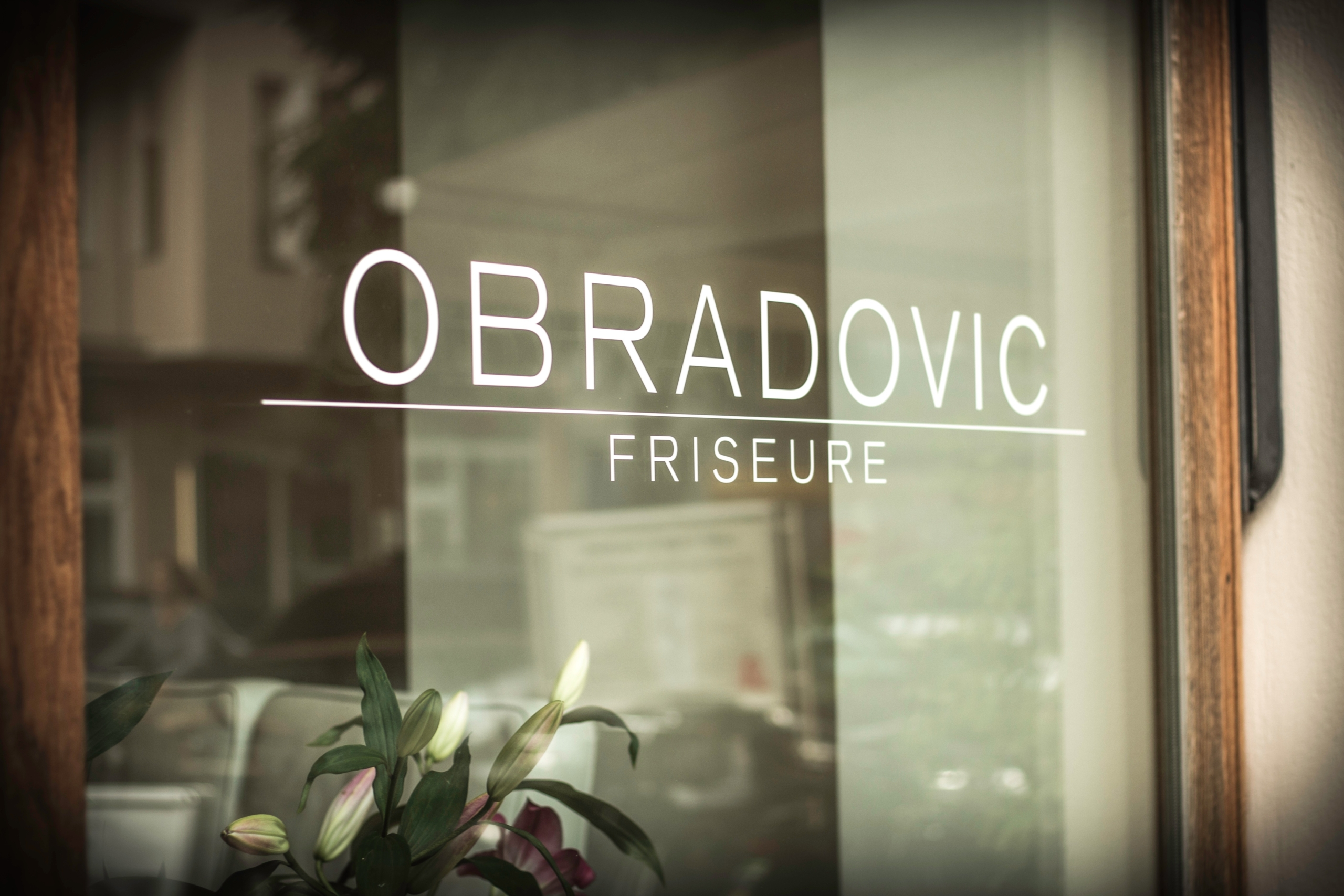 Obradovic Friseure